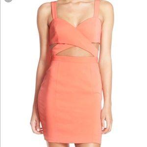 NWT Jaygodfrey Mini cocktail dress